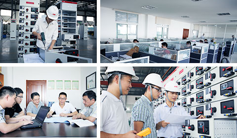 团队强专业技术人员上门提供一站式服务