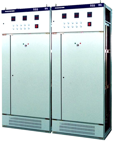产品名称:drggd1型交流低压配电柜