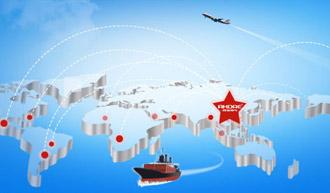 质量强远销海外二十余国 得润品质国际见证
