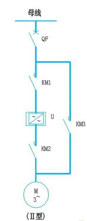 得润电气 高压变频器旁路柜 咨询热线:4000551777 QQ:3176885416