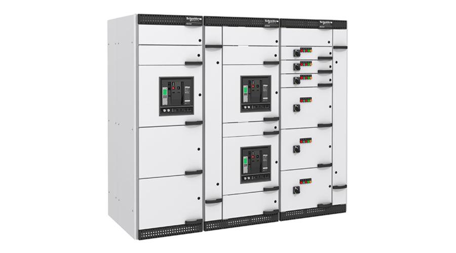 施耐德Blokset低压配电柜授权厂家 400-128-7988