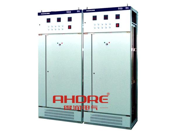两种不同形式低压开关柜的区别在哪里?