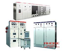 不同的电机需要用哪种的开关柜?