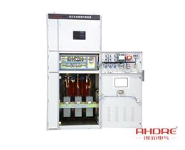 10KV高压电容补偿柜询价,多少钱一台