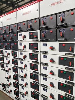低压抽屉柜的种类有哪些?