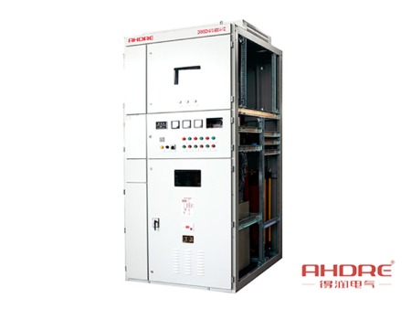 10KV电容补偿柜厂家直销,从100KAVR-1800KAVR分步投切