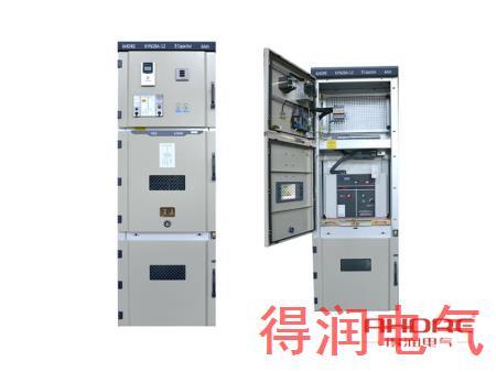 你知道KYN28A高压开关柜的9个调试步骤吗?