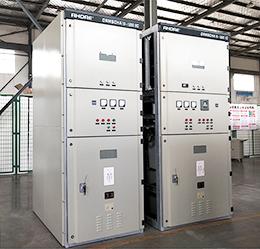 分享10KV高压电容柜的自动化控制系统原理