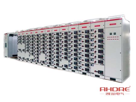 电气工程师有过近接触ABB低压柜MNS2.0的生产工艺吗?