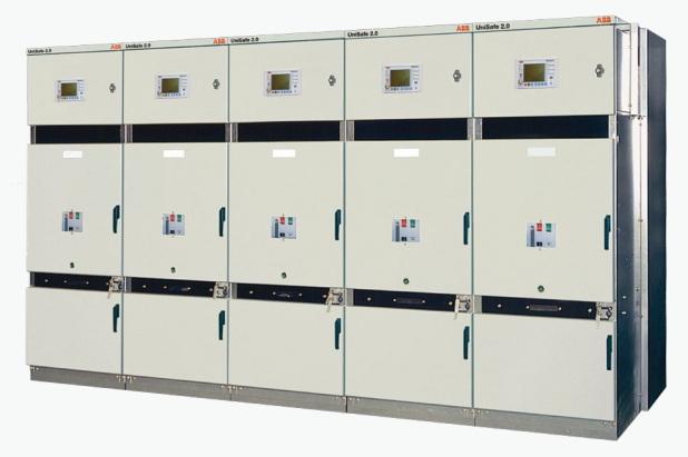 您知道ABB中压开关柜UniSafe开关柜哪家生产吗?