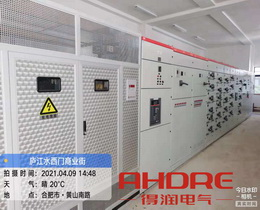 在设计施耐德Blokset低压柜时需要注意哪些细节?