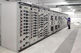 施耐德低压柜哪个型号好?找安徽得润电气告诉您