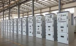 互联网大环境下业主如何寻找和选择高低压开关柜厂家