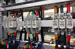 低压配电柜如何选择熔断器和断路器?其区别是什么?