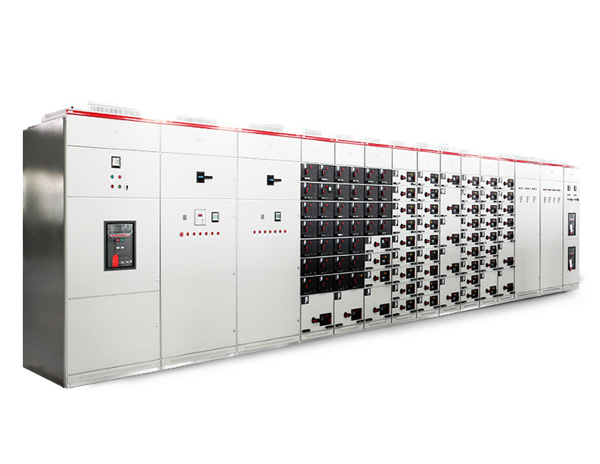MNS2.0型低压抽出式开关柜