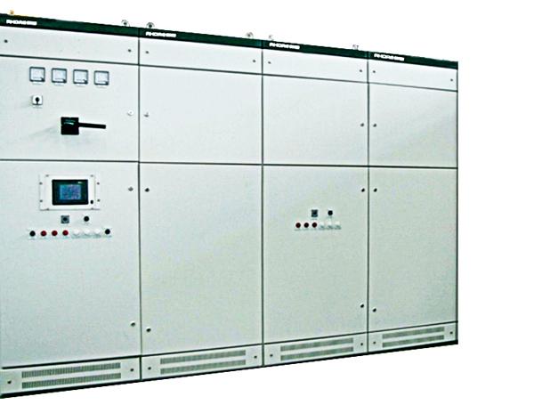 SVCL系列低压动态无功补偿装置