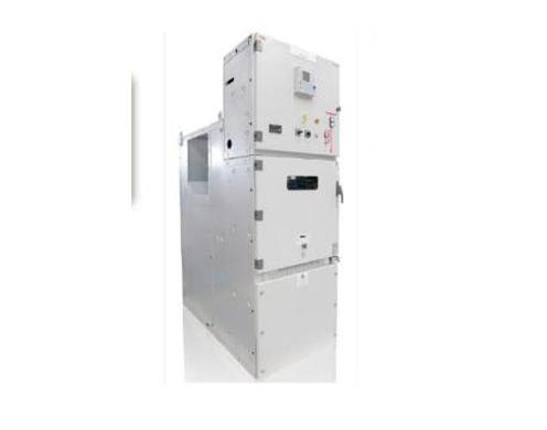ZS-SG空气绝缘铠装式金属封闭开关柜
