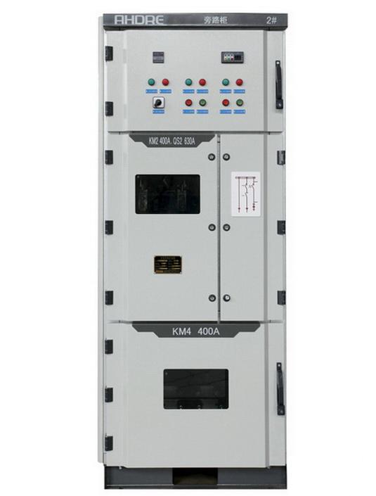 10KV高压变频切换柜