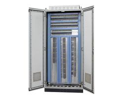 DCS控制柜(背面开门)