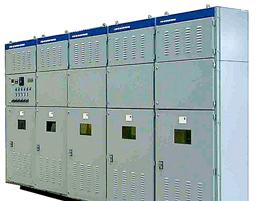 PFH系列高压电力滤波补偿装置
