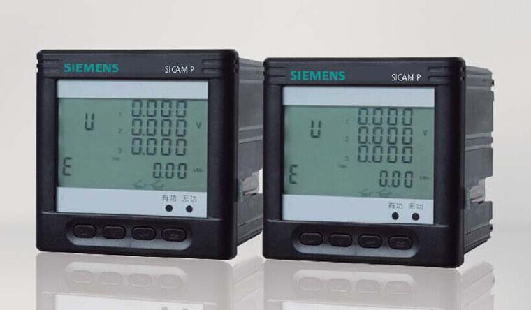 SICAM P2小型三相电子多功能智能仪表