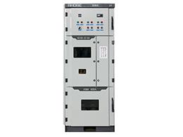 交流金属封闭自动旁路柜- ACS580MV旁路柜