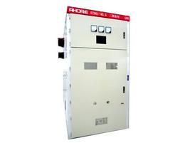 KYN61-40.5铠装移开式开关柜