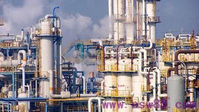 宁夏华夏特钢有限公司全套生产线项目