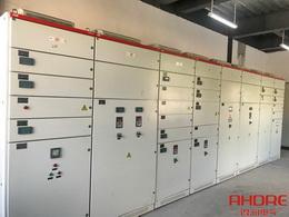 安徽恒源煤电-祁东煤矿煤泥烘干工程项目圆满完成