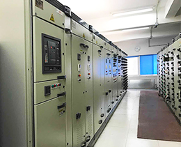 顺利完成Blokset低压柜在南通江山农化项目的送电工作