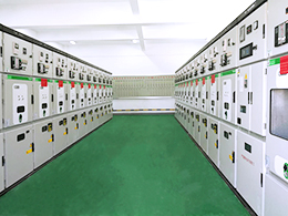 安徽医专一期配电项目MVnex高压柜顺利完成送电