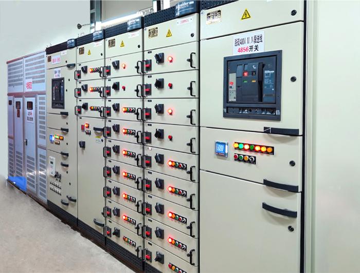 马钢13#燃气锅炉烟气脱硫项目顺利完成送电调试