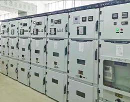 安徽省现代综合交通创新基地供电项目顺利完成送电工作