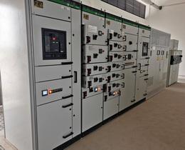 助力庐江通用机场建设项目,得润电气提供全套配电设备